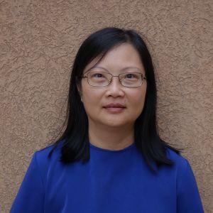 Shu Chan Hsu