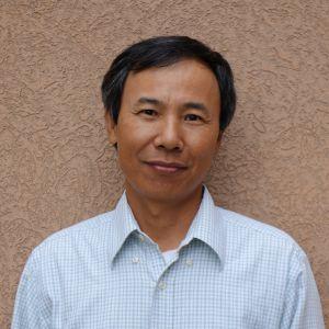 Xinfu Jiao