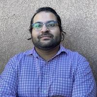 Rafiq Huda