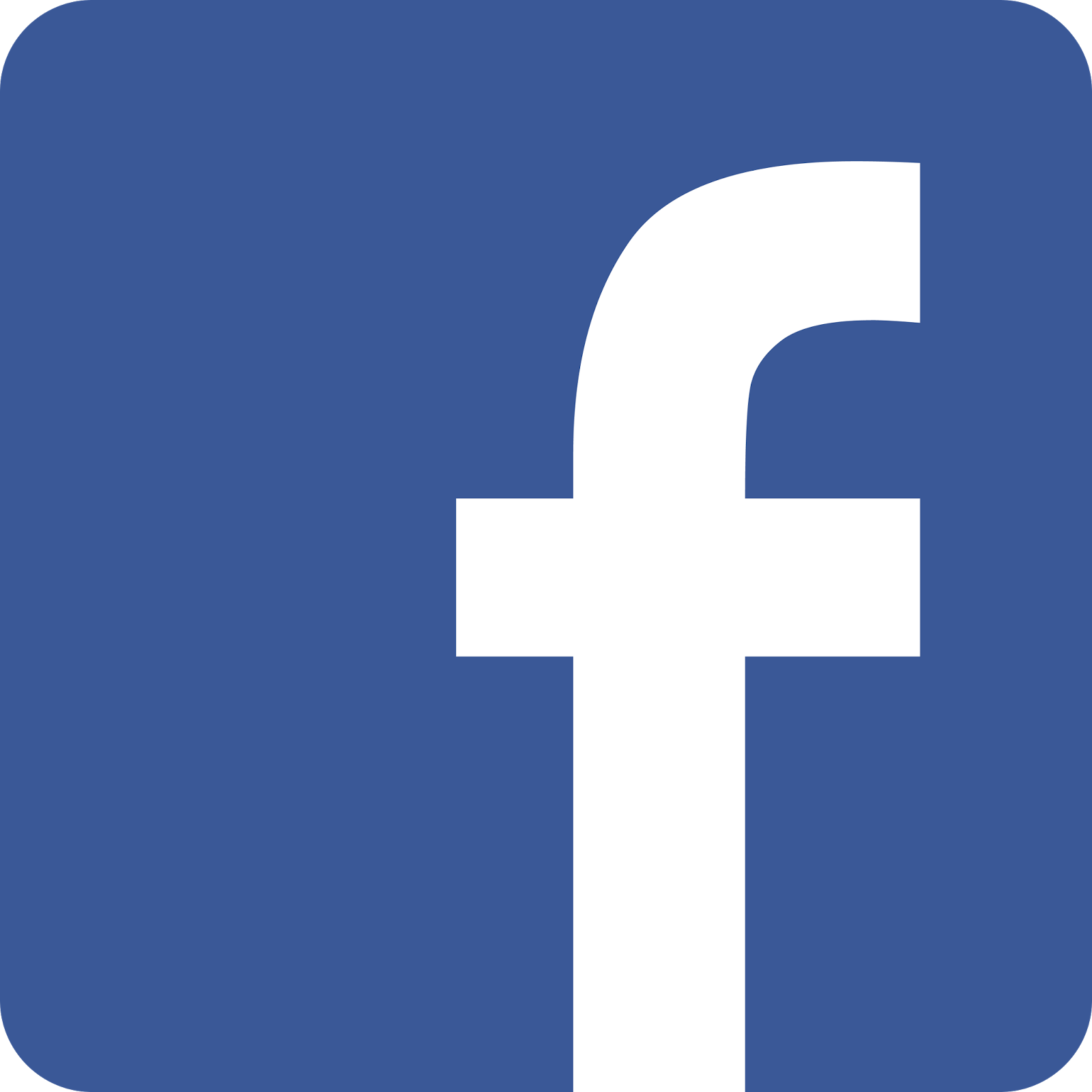 facebook transparent logo png 0